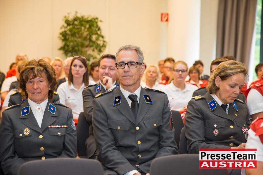 Rotes Kreuz Rotes Kreuz RK Kärnten 20.05.2017 0328 - Jahreshauptversammlung Rotes Kreuz