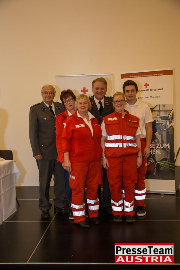 Rotes Kreuz Rotes Kreuz RK Kärnten 20.05.2017 0363 - Jahreshauptversammlung Rotes Kreuz