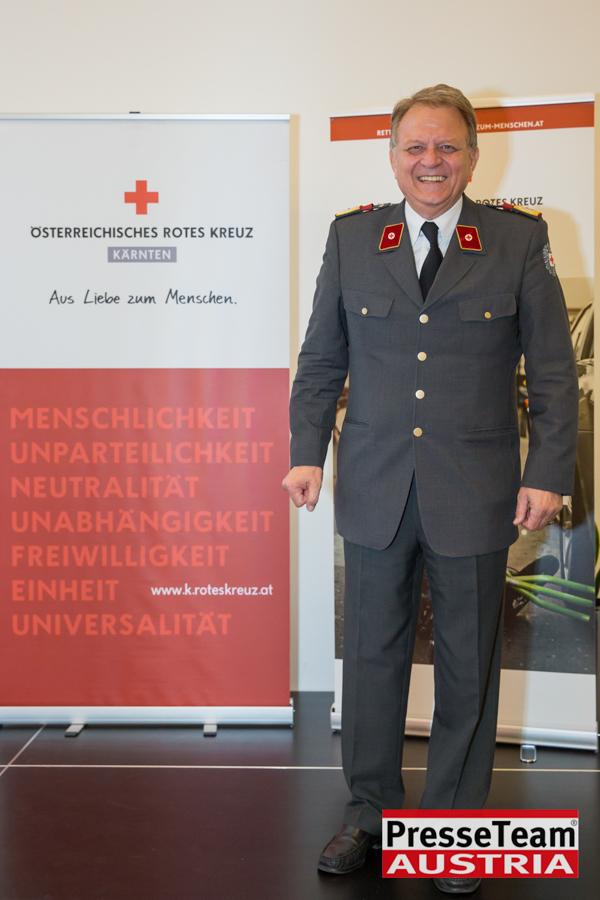 Rotes Kreuz Rotes Kreuz RK Kärnten 20.05.2017 0369 - Jahreshauptversammlung Rotes Kreuz