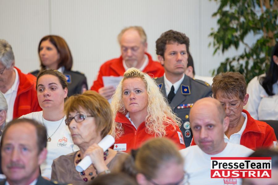 Rotes Kreuz Rotes Kreuz RK Kärnten 20.05.2017 0380 - Jahreshauptversammlung Rotes Kreuz