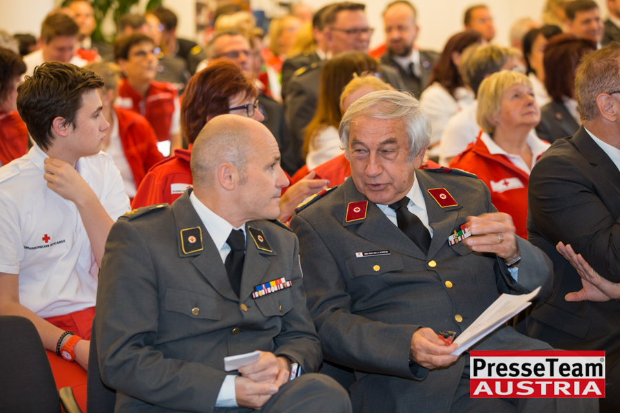 Rotes Kreuz Rotes Kreuz RK Kärnten 20.05.2017 0383 - Jahreshauptversammlung Rotes Kreuz