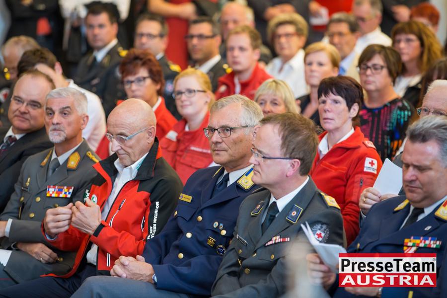 Rotes Kreuz Rotes Kreuz RK Kärnten 20.05.2017 0417 - Jahreshauptversammlung Rotes Kreuz
