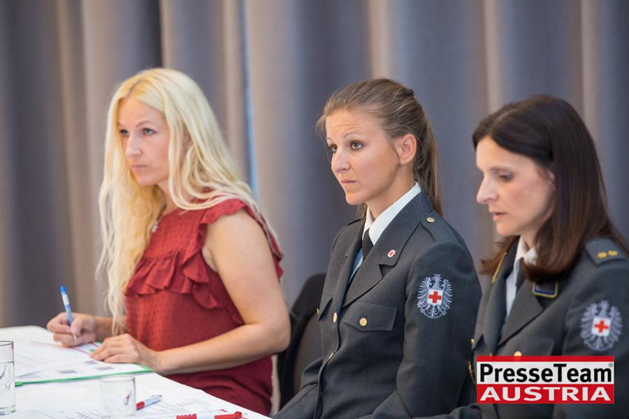 Rotes Kreuz Rotes Kreuz RK Kärnten 20.05.2017 0418 - Jahreshauptversammlung Rotes Kreuz