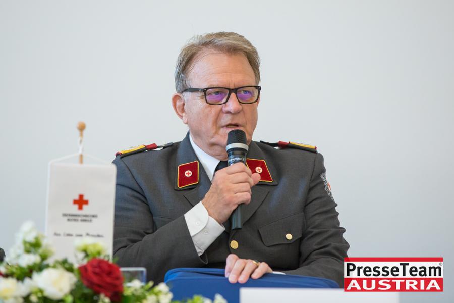 Rotes Kreuz Rotes Kreuz RK Kärnten 20.05.2017 0428 - Jahreshauptversammlung Rotes Kreuz