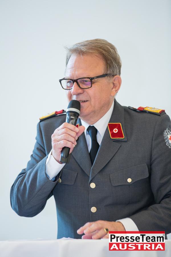 Rotes Kreuz Rotes Kreuz RK Kärnten 20.05.2017 0433 - Jahreshauptversammlung Rotes Kreuz