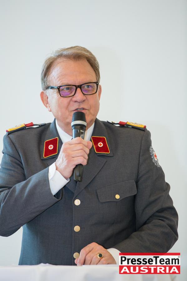 Rotes Kreuz Rotes Kreuz RK Kärnten 20.05.2017 0434 - Jahreshauptversammlung Rotes Kreuz