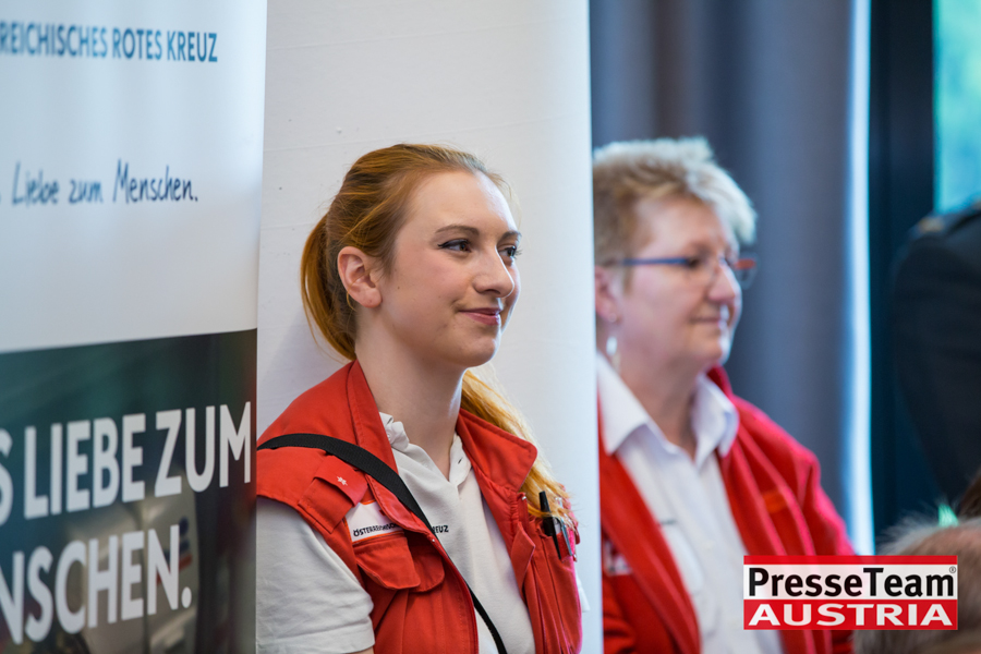 Rotes Kreuz Rotes Kreuz RK Kärnten 20.05.2017 0437 - Jahreshauptversammlung Rotes Kreuz