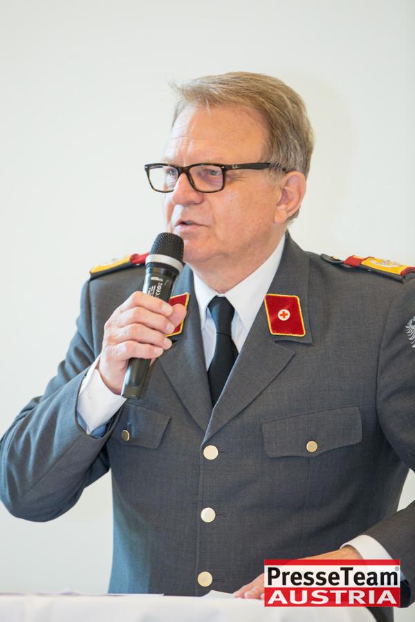 Rotes Kreuz Rotes Kreuz RK Kärnten 20.05.2017 0442 - Jahreshauptversammlung Rotes Kreuz