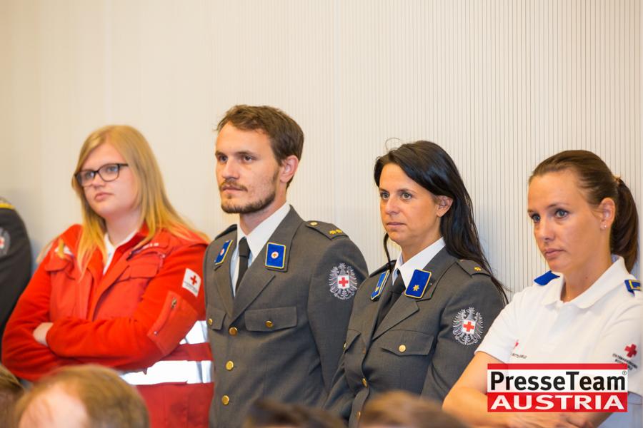 Rotes Kreuz Rotes Kreuz RK Kärnten 20.05.2017 0445 - Jahreshauptversammlung Rotes Kreuz