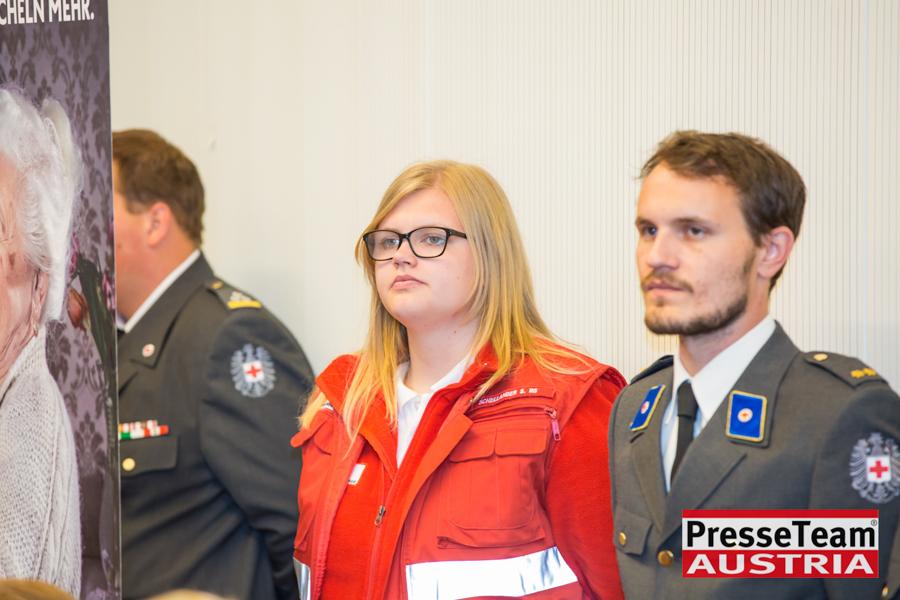 Rotes Kreuz Rotes Kreuz RK Kärnten 20.05.2017 0446 - Jahreshauptversammlung Rotes Kreuz