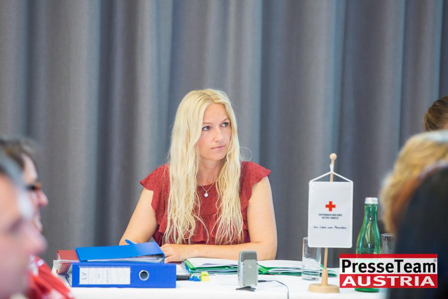 Rotes Kreuz Rotes Kreuz RK Kärnten 20.05.2017 0447 - Jahreshauptversammlung Rotes Kreuz