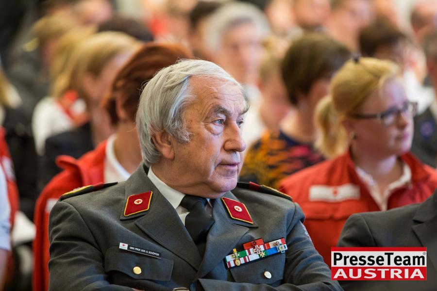 Rotes Kreuz Rotes Kreuz RK Kärnten 20.05.2017 0460 - Jahreshauptversammlung Rotes Kreuz