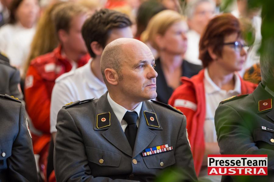 Rotes Kreuz Rotes Kreuz RK Kärnten 20.05.2017 0461 - Jahreshauptversammlung Rotes Kreuz