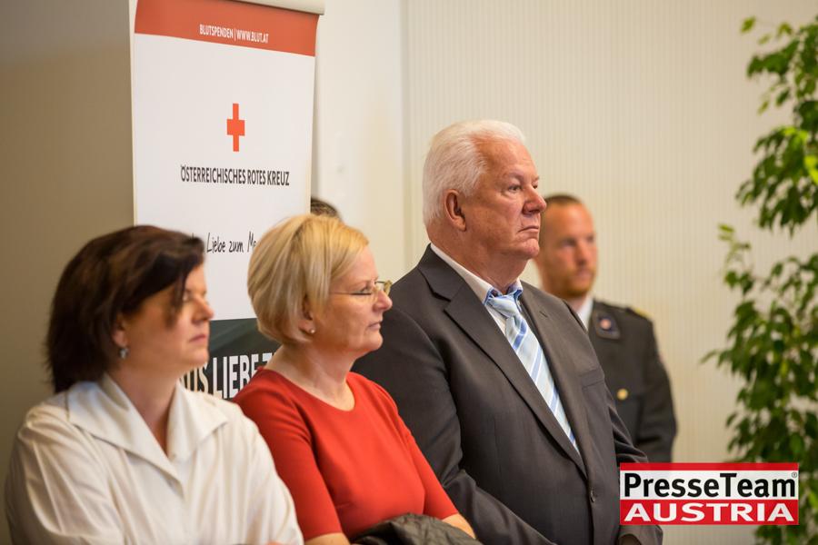 Rotes Kreuz Rotes Kreuz RK Kärnten 20.05.2017 0464 - Jahreshauptversammlung Rotes Kreuz