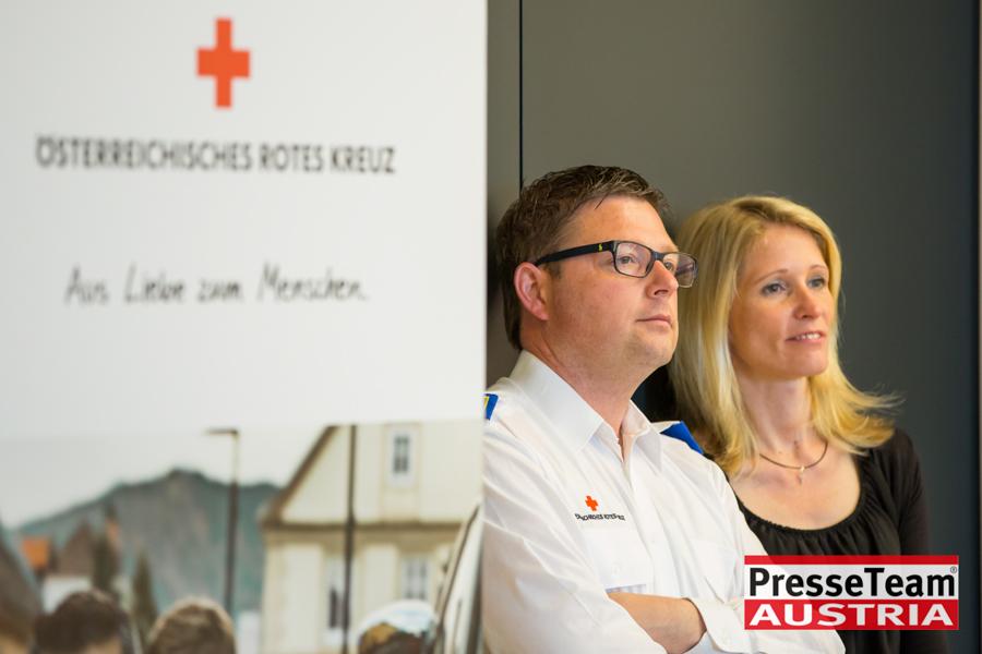 Rotes Kreuz Rotes Kreuz RK Kärnten 20.05.2017 0466 - Jahreshauptversammlung Rotes Kreuz