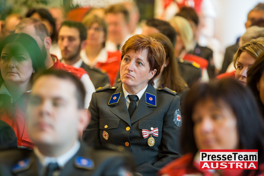 Rotes Kreuz Rotes Kreuz RK Kärnten 20.05.2017 0478 - Jahreshauptversammlung Rotes Kreuz