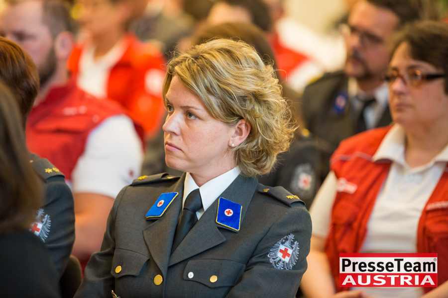 Rotes Kreuz Rotes Kreuz RK Kärnten 20.05.2017 0487 - Jahreshauptversammlung Rotes Kreuz