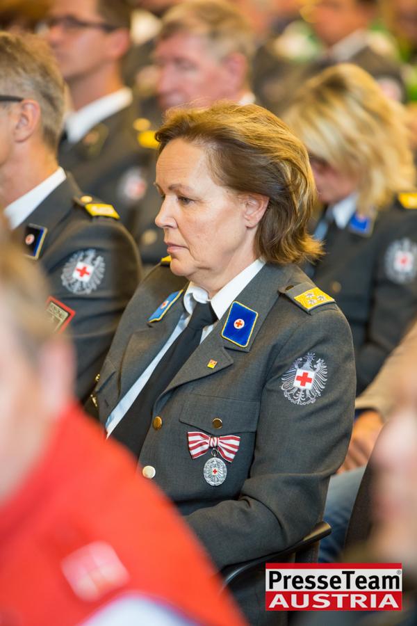 Rotes Kreuz Rotes Kreuz RK Kärnten 20.05.2017 0488 - Jahreshauptversammlung Rotes Kreuz