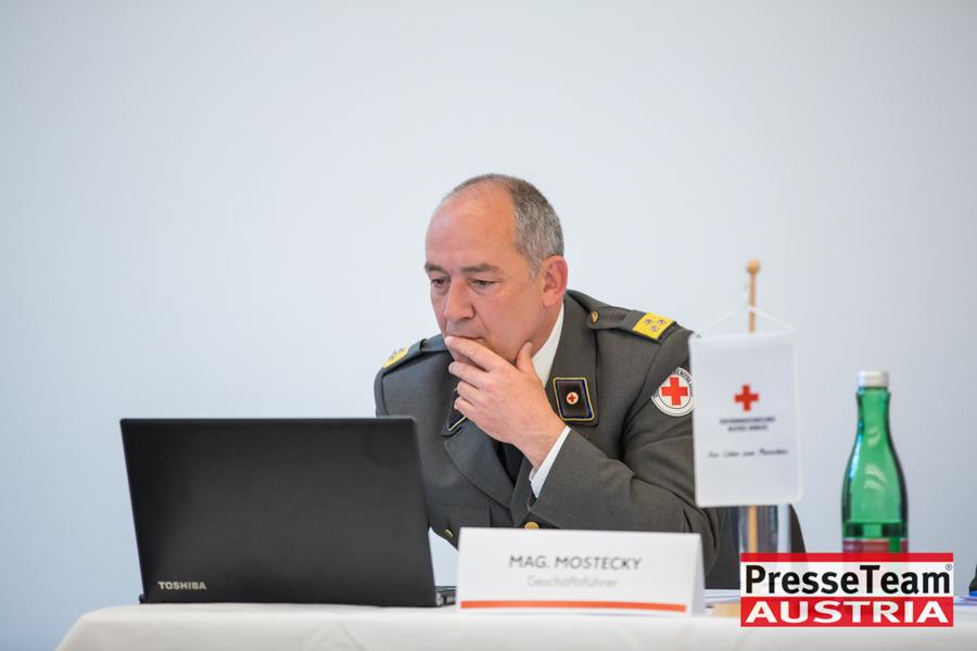 Rotes Kreuz Rotes Kreuz RK Kärnten 20.05.2017 0490 - Jahreshauptversammlung Rotes Kreuz