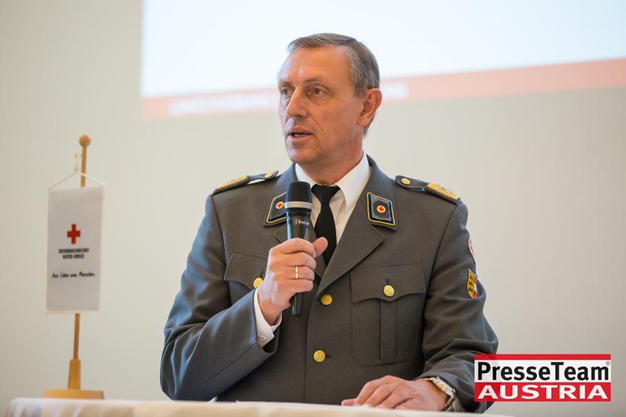 Rotes Kreuz Rotes Kreuz RK Kärnten 20.05.2017 0515 - Jahreshauptversammlung Rotes Kreuz