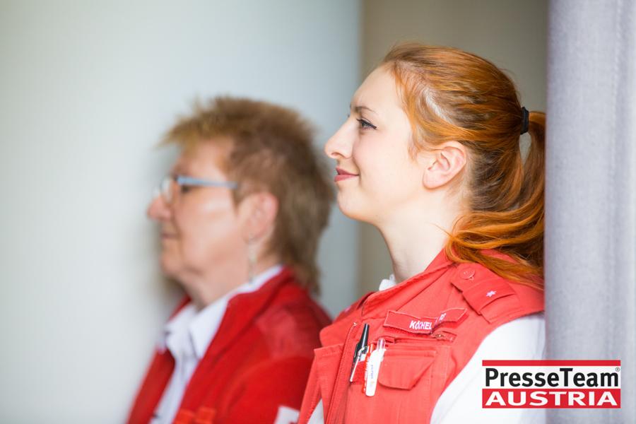 Rotes Kreuz Rotes Kreuz RK Kärnten 20.05.2017 0519 - Jahreshauptversammlung Rotes Kreuz