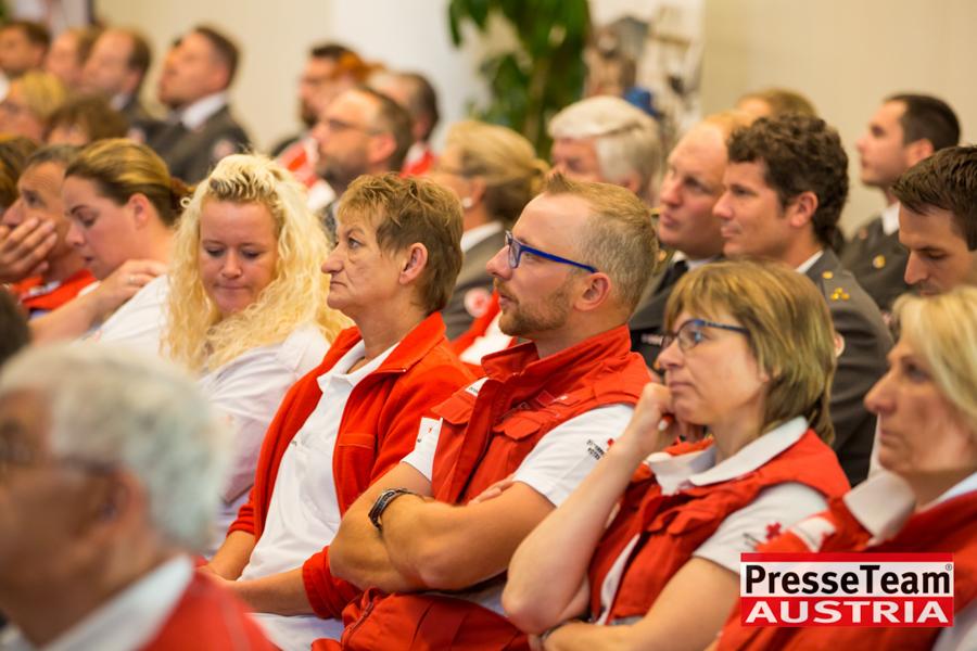 Rotes Kreuz Rotes Kreuz RK Kärnten 20.05.2017 0520 - Jahreshauptversammlung Rotes Kreuz