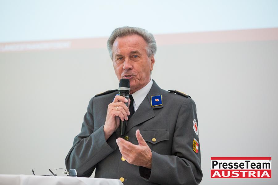 Rotes Kreuz Rotes Kreuz RK Kärnten 20.05.2017 0537 - Jahreshauptversammlung Rotes Kreuz
