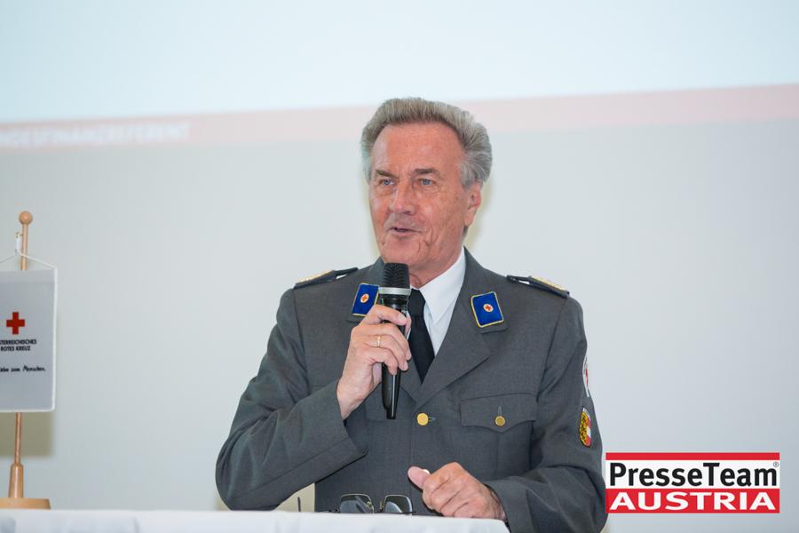 Rotes Kreuz Rotes Kreuz RK Kärnten 20.05.2017 0541 - Jahreshauptversammlung Rotes Kreuz