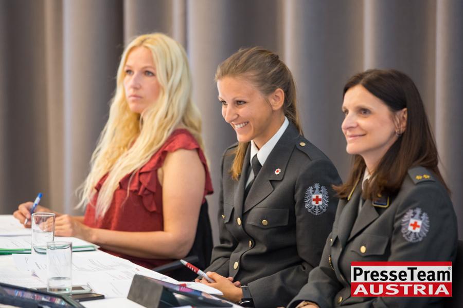 Rotes Kreuz Rotes Kreuz RK Kärnten 20.05.2017 0560 - Jahreshauptversammlung Rotes Kreuz