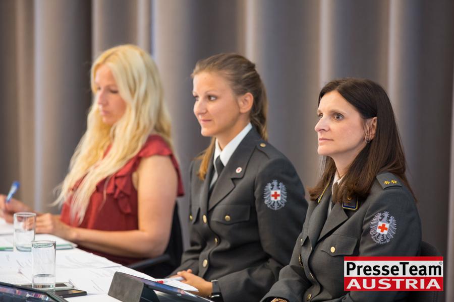 Rotes Kreuz Rotes Kreuz RK Kärnten 20.05.2017 0562 - Jahreshauptversammlung Rotes Kreuz