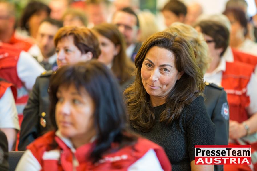 Rotes Kreuz Rotes Kreuz RK Kärnten 20.05.2017 0563 - Jahreshauptversammlung Rotes Kreuz