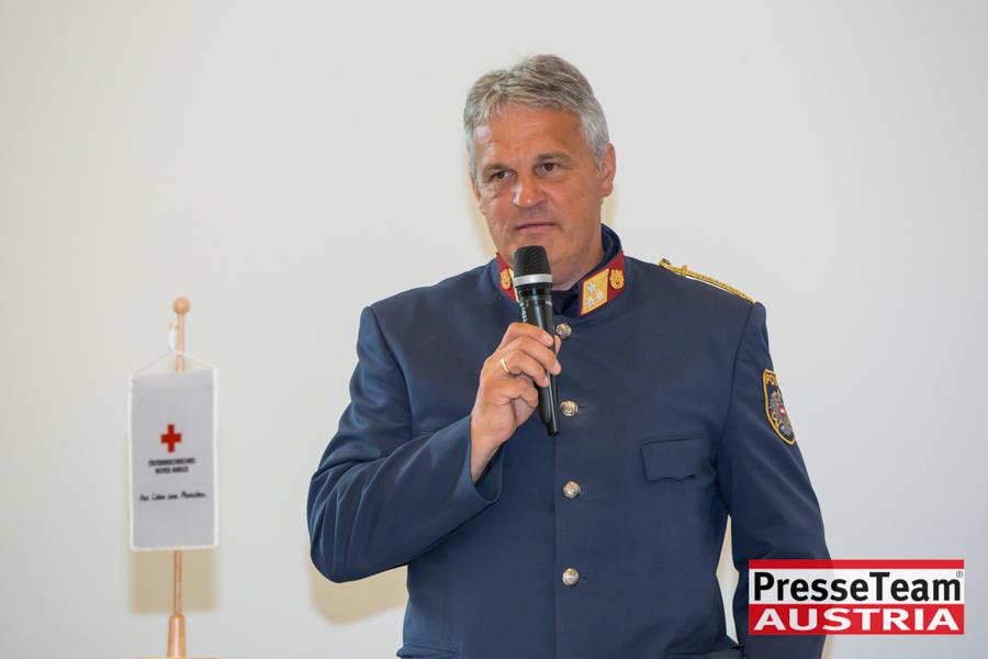 Rotes Kreuz Rotes Kreuz RK Kärnten 20.05.2017 0571 - Jahreshauptversammlung Rotes Kreuz