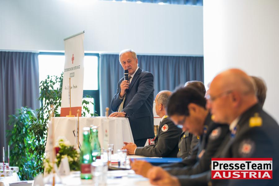 Rotes Kreuz Rotes Kreuz RK Kärnten 20.05.2017 0594 - Jahreshauptversammlung Rotes Kreuz