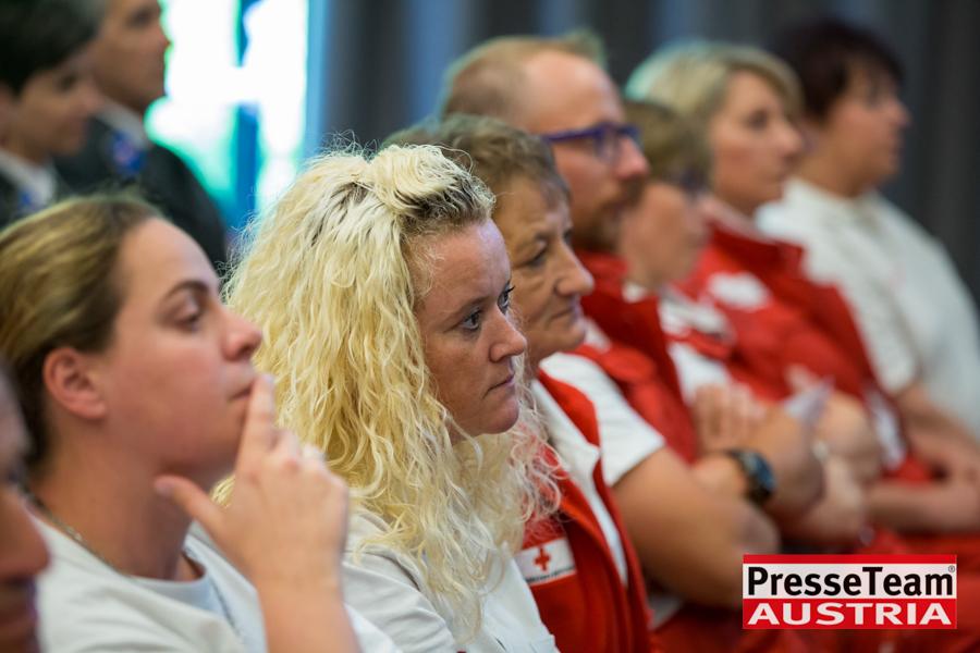 Rotes Kreuz Rotes Kreuz RK Kärnten 20.05.2017 0612 - Jahreshauptversammlung Rotes Kreuz