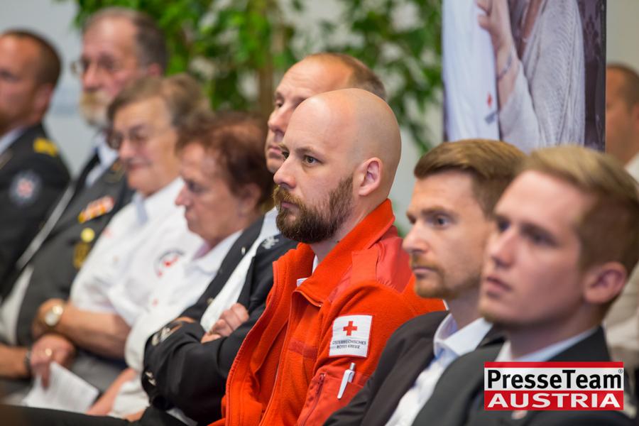 Rotes Kreuz Rotes Kreuz RK Kärnten 20.05.2017 0613 - Jahreshauptversammlung Rotes Kreuz