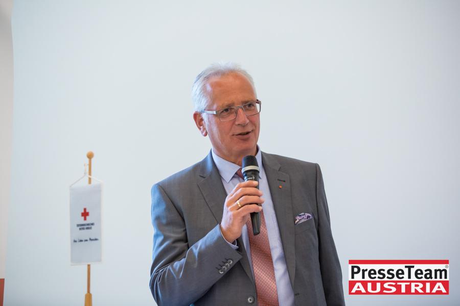 Rotes Kreuz Rotes Kreuz RK Kärnten 20.05.2017 0618 - Jahreshauptversammlung Rotes Kreuz