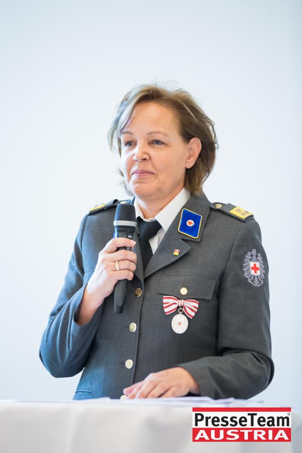 Rotes Kreuz Rotes Kreuz RK Kärnten 20.05.2017 0644 - Jahreshauptversammlung Rotes Kreuz