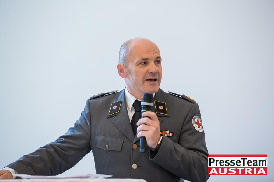 Rotes Kreuz Rotes Kreuz RK Kärnten 20.05.2017 0660 - Jahreshauptversammlung Rotes Kreuz