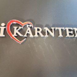 Autoaufkleber Kärnten Shop