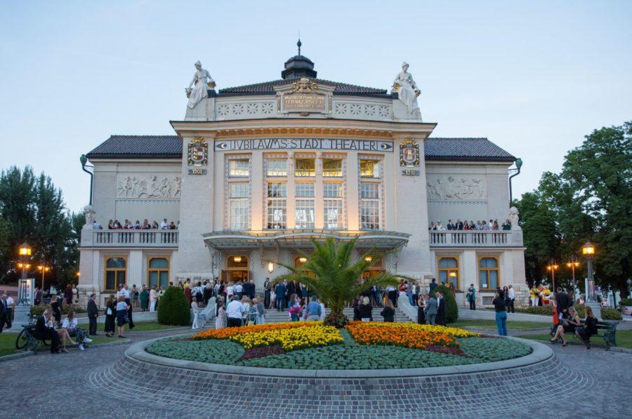 """Auxilium 2017 Klagenfurt - AUXILIUM 2017 – """"Bühne frei für die Jugend!"""""""
