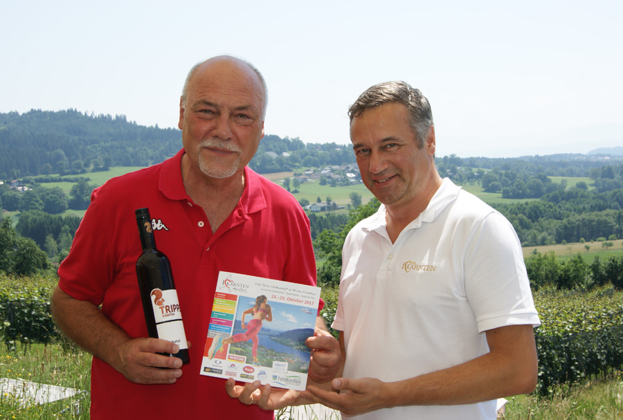 Helmut Paul & Robert Graf