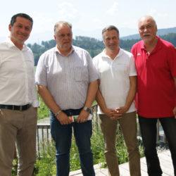 Kärnten Marathon 250x250 - I Love Kärnten Marathon: Pressekonferenz als Auftakt