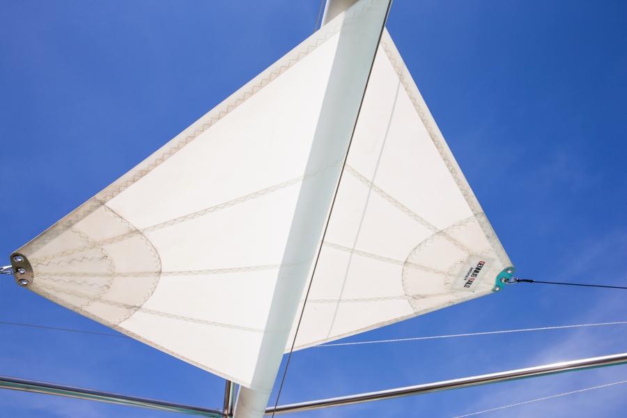 KE CapdAntibes 18 Kolibrie semiaperto - Sonnenschutzsegel & Sonnenschutzsysteme NEWS