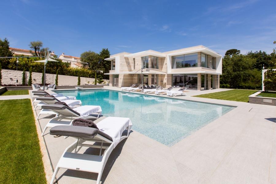 KE CapdAntibes 33 Panoramica villa - Sonnenschutzsegel & Sonnenschutzsysteme NEWS