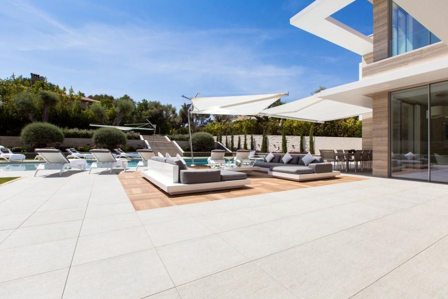 KE CapdAntibes 34 Panoramica villa - Sonnenschutzsegel & Sonnenschutzsysteme NEWS