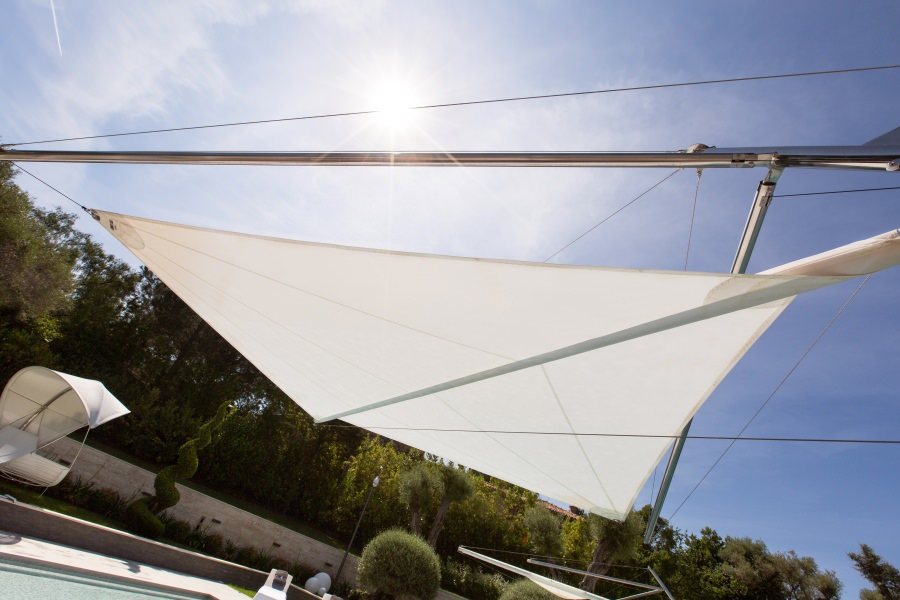 KE CapdAntibes 8 Kolibrie - Sonnenschutzsegel & Sonnenschutzsysteme NEWS