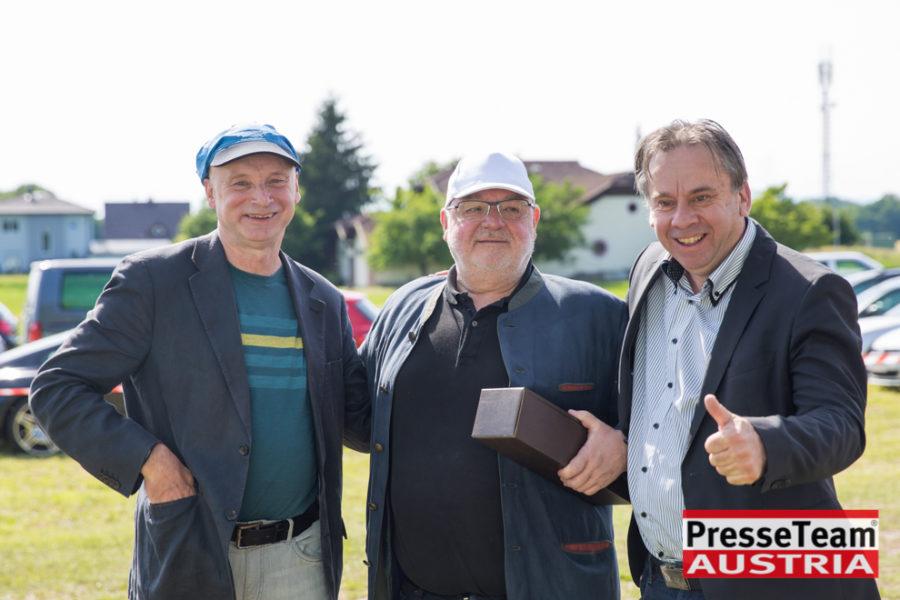 Radieschenfest 25 - Radieschenfest 2017 in Hörtendorf