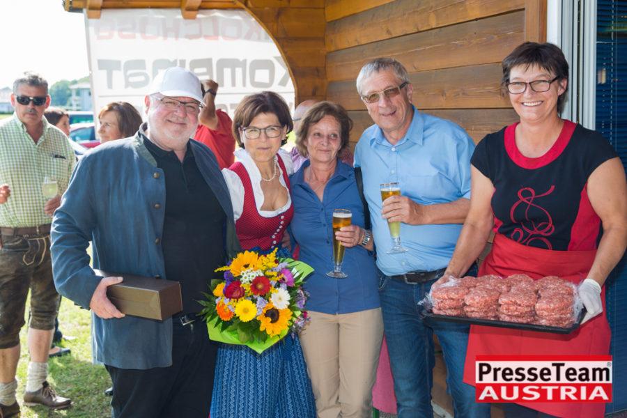 Radieschenfest 27 - Radieschenfest 2017 in Hörtendorf