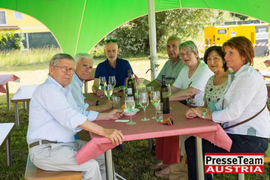 Radieschenfest 31 - Radieschenfest 2017 in Hörtendorf