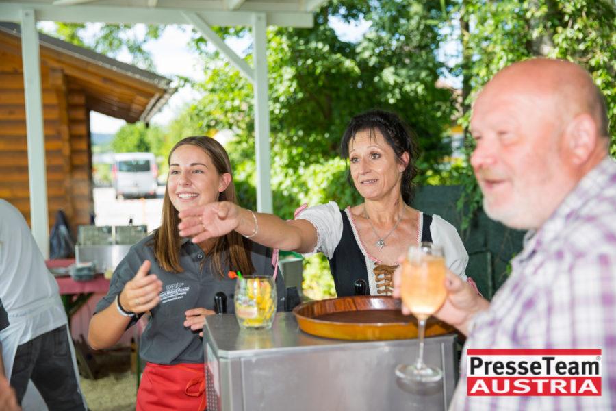 Radieschenfest 32 - Radieschenfest 2017 in Hörtendorf